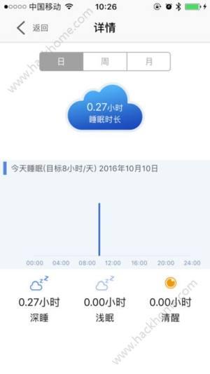 优活手环app图2