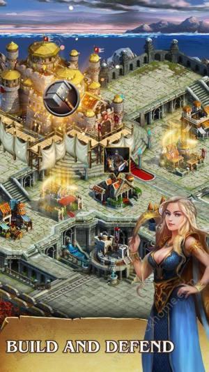 World of Kings手游图2
