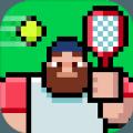 像素网球Timber Tennis无限金币破解版 v0.2.34