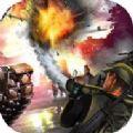 陆军突击队反战争游戏
