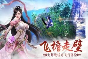 剑雨江湖iOS版图4