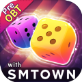 Dice Superstar with SMTown中文版