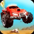 GX怪物赛车游戏