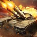 坦克崛起最高警戒