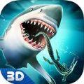 巨齿鲨模拟器3D游戏