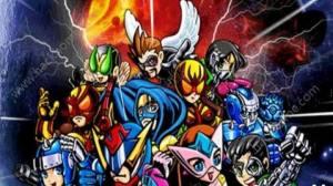 超能英雄联盟破解版图2
