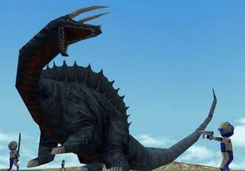 怪兽克星世界入侵沙漠星球怪物档案大全 沙漠星球怪兽档案汇总[多图]