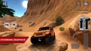 越野驾驶沙漠图2