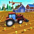 小农场家庭建筑大亨和农业模拟中文版