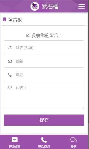紫石榴应用商城app图2