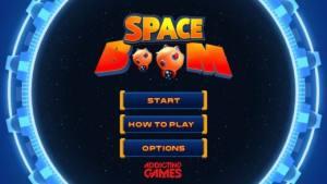 空间大爆炸游戏图2