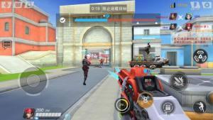 绝地枪战安卓版图2