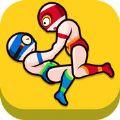 基佬摔跤游戏