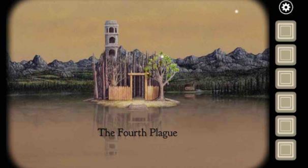 锈湖天堂岛第四灾攻略大全 Rusty Lake Paradise蝇灾图文通关教程[多图]