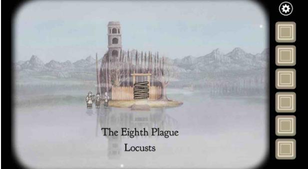 锈湖天堂岛第八灾攻略大全 Rusty Lake Paradise蝗灾图文通关教程[多图]
