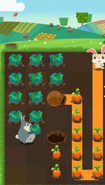 兔子复仇记安卓版叫什么 安卓版唯一下载地址[多图]