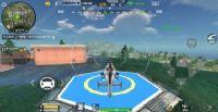 穿越火线枪战王者直升机在哪里 直升机位置图片2