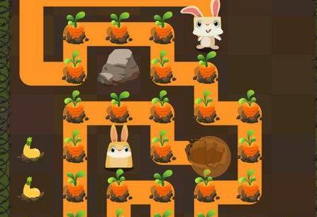 兔子复仇记营救12关攻略 Patchmania第四章营救全关卡总汇[多图]