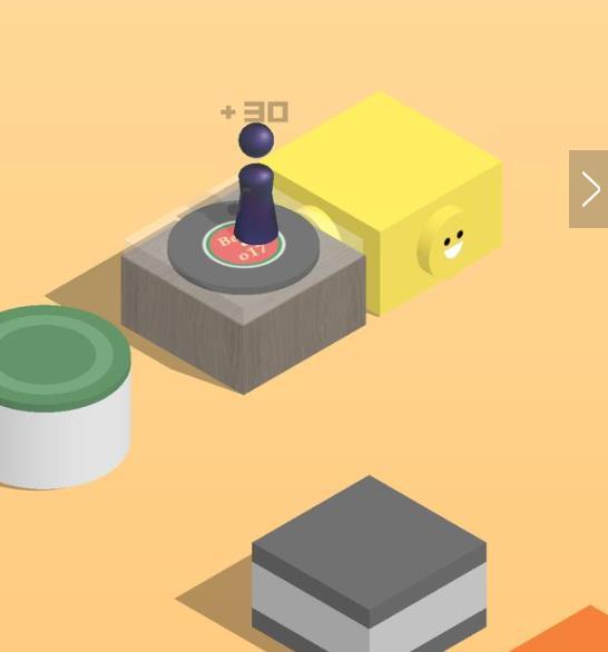 微信跳一跳音乐盒没反应 音乐盒的样子一览[多图]