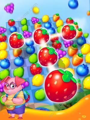 水果丰收季游戏图2