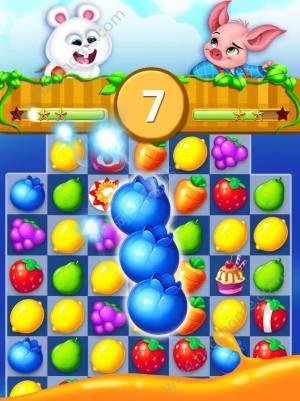 水果丰收季游戏图4