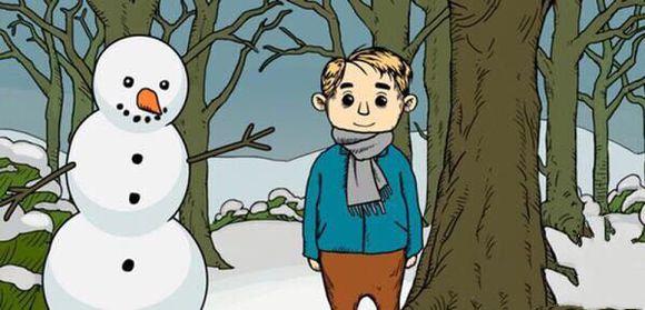 我的孩子生命之源堆雪人攻略 怎么跟孩子一起堆雪人[多图]
