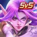 英雄血战5V5MOBA手游最新版(Heroes Arena) v1.53.1.10