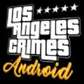 洛杉矶的犯罪中文版