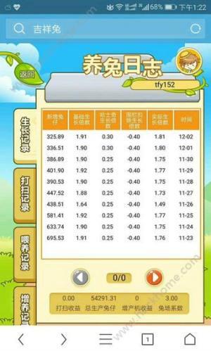 吉祥兔3.0图4