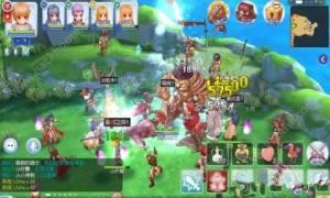 仙境传说RO守护永恒的爱iOS版图4