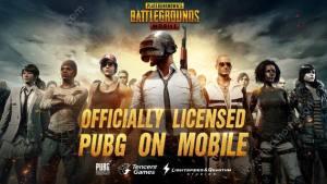 PUBG Mobile国际服图2