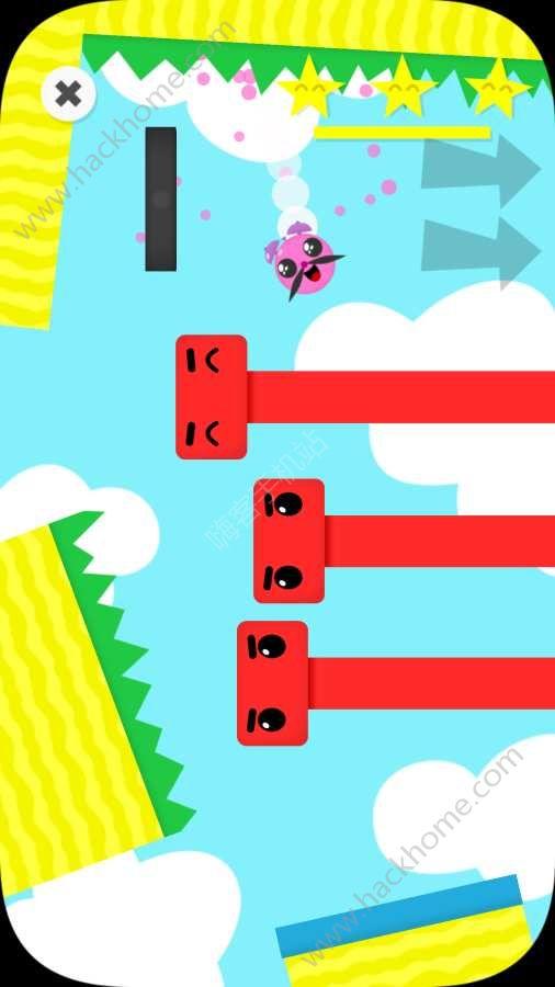 坠落的闹钟游戏安卓版图片4
