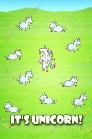 独角兽进化大派对游戏图2