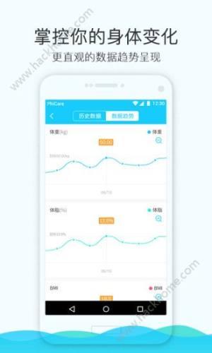 斐讯健康app图2