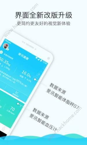 斐讯健康app官方下载安装图片1