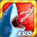 饥饿鲨鱼进化无限钻石汉化破解版