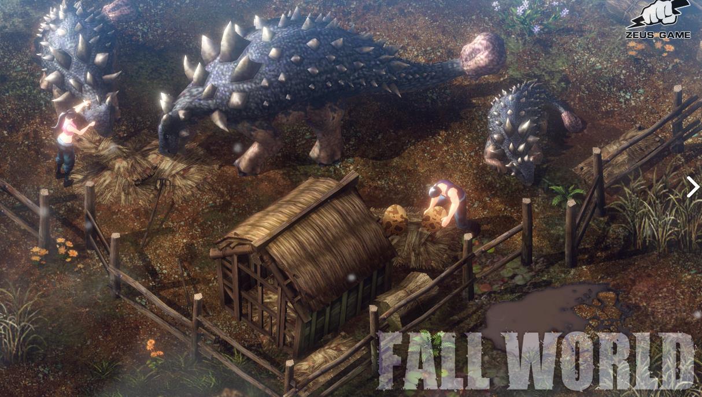 Fall World攻略大全 快速上手攻略[多图]