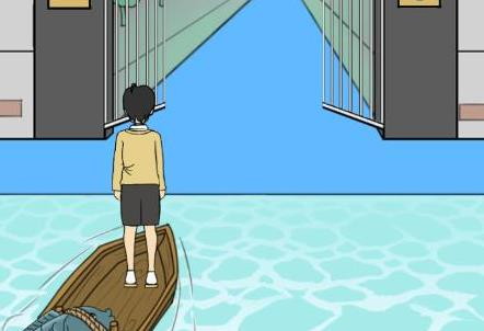 我进不去学校了2第27关攻略 渔船图文通关教程[多图]