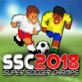 SSC2018游戏