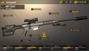 子弹打击狙击战场中文版图2