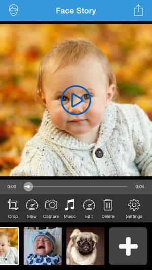 奇幻变脸秀app安卓版软件图片1
