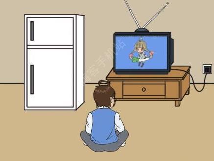 妈妈不让我看电视第六关攻略 足球图文通关教程[多图]