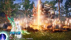 战神合击版成龙代言官方最新版图片2