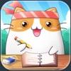 猫咪学校游戏
