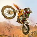 摩托特技大赛游戏最新安卓版 v1.0