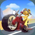 摩托车冲刺游戏最新安卓版 v1