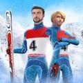 滑雪传奇游戏