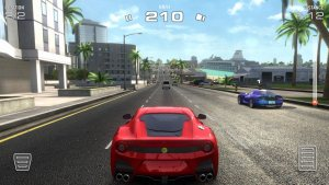 Racing Fever 2中文版图1