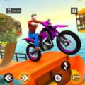 越野车障碍赛3D游戏中文版 v1.0