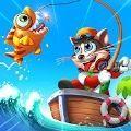 蠢猫钓鱼游戏